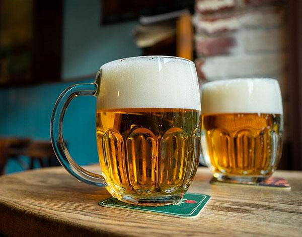 esport pivo