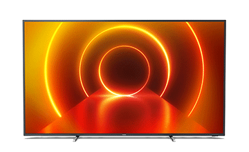 philips LED Smart TV 50PUS7855
