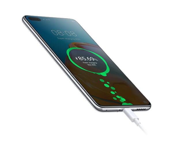 Huawei igra