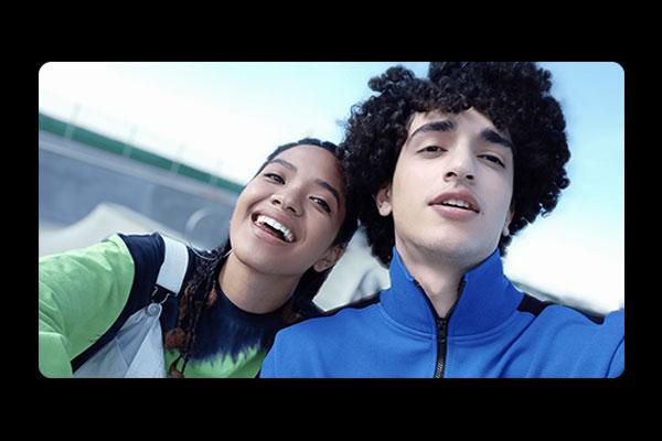 Xiaomi selfie
