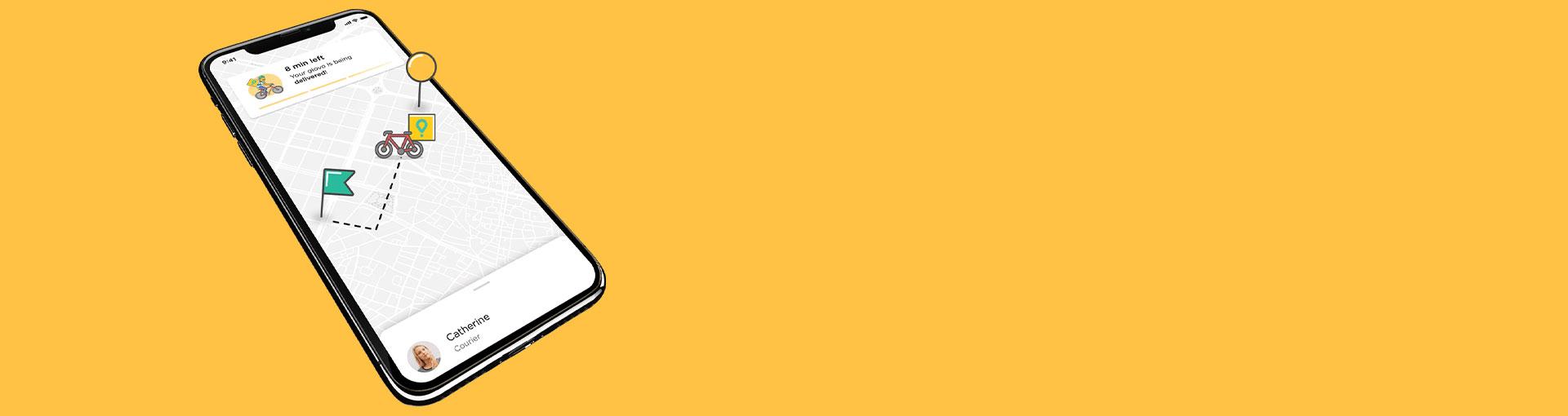 Naruči Homebox duo putem Glovo aplikacije