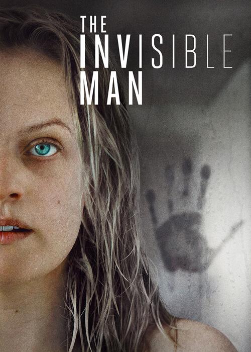 Nevidljivi čovjek