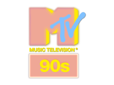 MTV 90s'
