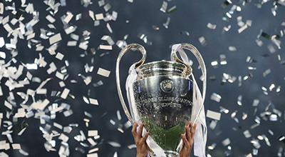 četvrtfinale uefa lige prvaka