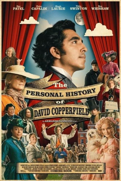 Povijest Davida Copperfielda