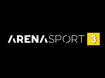 Arena Sport 3 HD