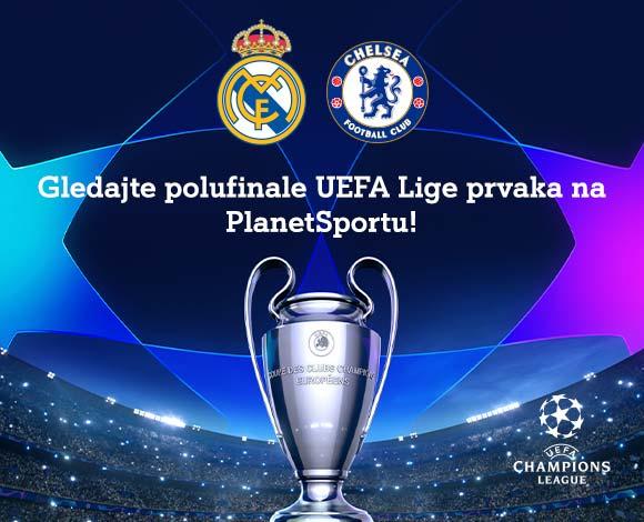 liga prvaka polufinale