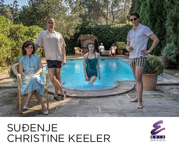 suđenje christine keeler