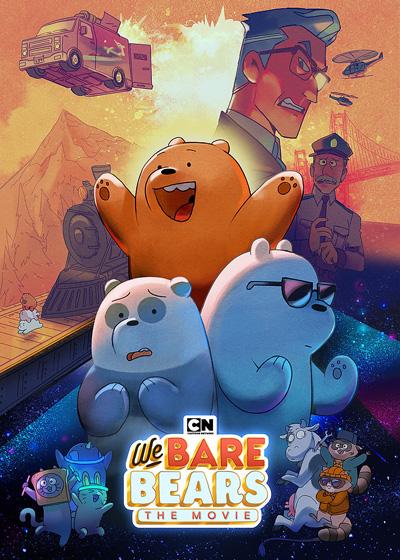 Samo smo medvjedi film