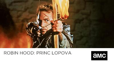 Robin Hood: Princ lopova