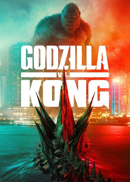 Godzilla protiv Konga