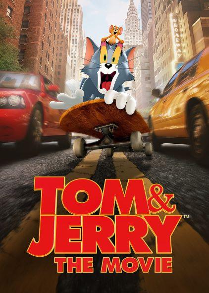 Tom i Jerry film