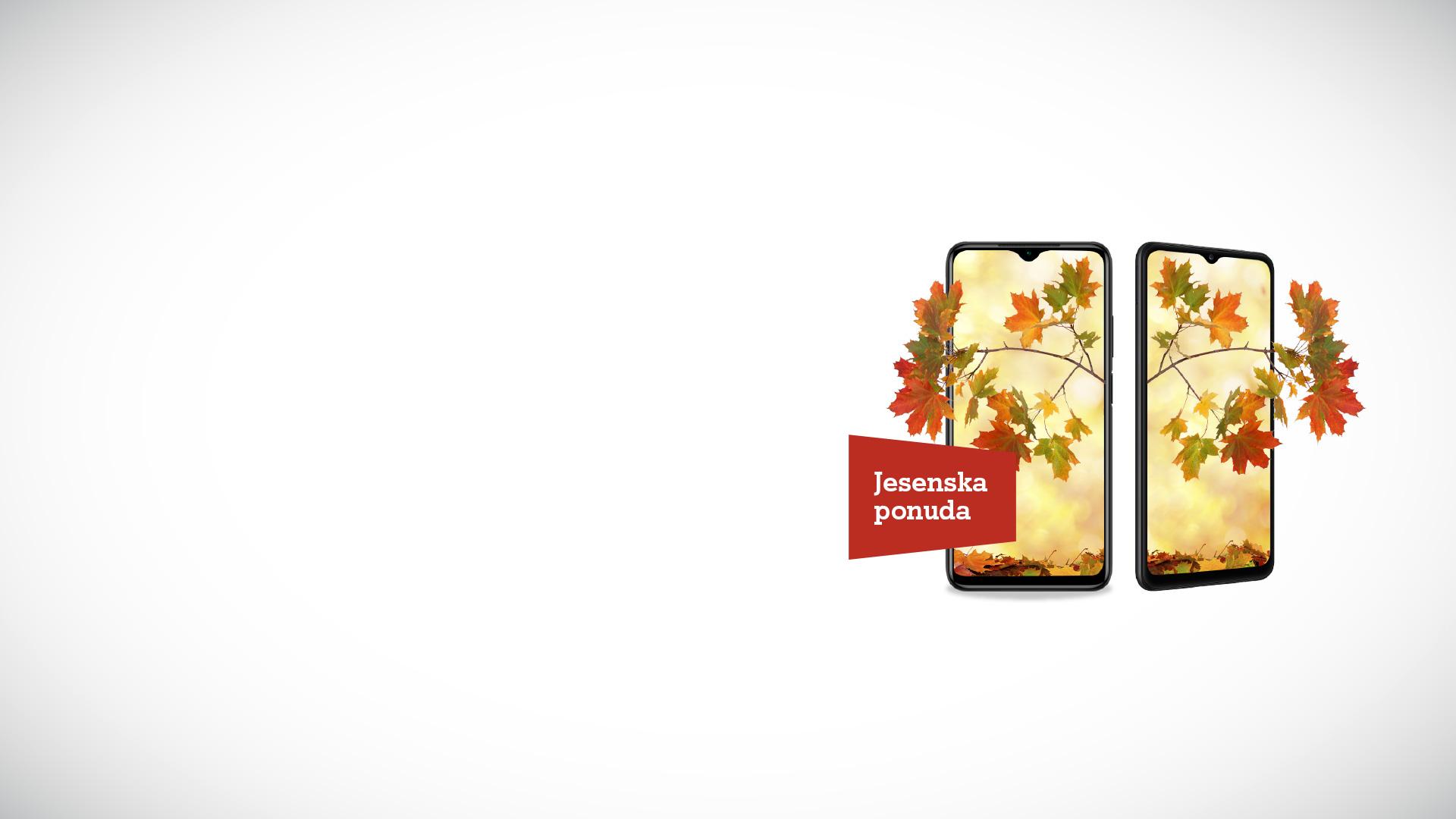 jesenska ponuda mobitela