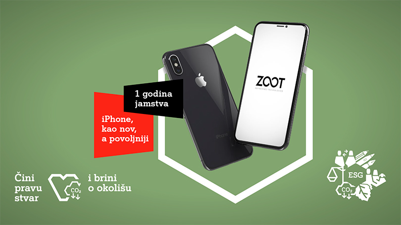 zoot iphone