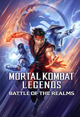 Mortal Kombat legende - borba svjetova