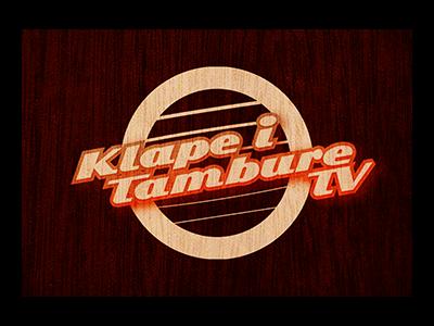 Klape i Tambure
